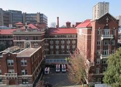 St-Paul's-Hospital