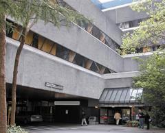 UBC-Hospital